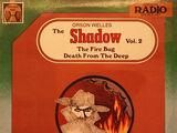 The Firebug (Radio Show)