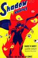 Shadow Comics Vol 1 91