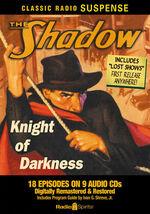 Knight of Darkness CD (Radio Spirits)
