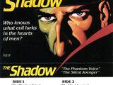 The Phantom Voice (Radio Show)