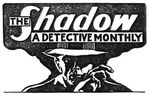 Shadow Magazine Vol 1