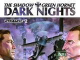 The Shadow/Green Hornet: Dark Nights Vol 1 2