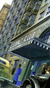 Cobalt Club