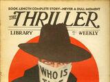 John Harverson (Thriller)