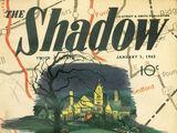 Shadow Magazine Vol 1 261