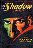 Shadow Magazine Vol 1 35