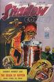 Shadow Comics Vol 1 38