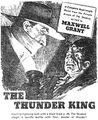 Paul Orban (The Thunder King)