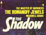 The Romanoff Jewels (Pyramid)