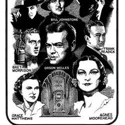 The Shadow Radio Show (1937-1954)