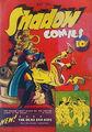 Shadow Comics Vol 1 10