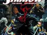 Shadow Special (Dynamite) Vol 1 2