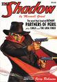 Shadow Magazine Vol 2 9 (cover b)