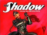The Shadow: Revolution