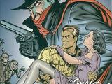 Shadow and Doc Savage Vol 1