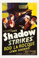 Shadow Strikes (1937 Movie Poster)