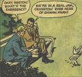 Weston (Archie Series)