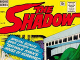 Shadow (Archie Series) Vol 1 3