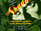 The Three Ghosts (Radio Show)