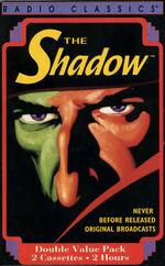The Shadow Radio Classics (Cassettes)