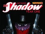 Shadow: Year One Vol 1 6