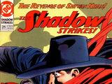 Shadow Strikes (DC Comics) Vol 1 21