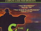 The Chess Club Murders (Radio Show)