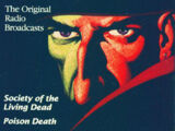 The Society of the Living Dead (Radio Show)