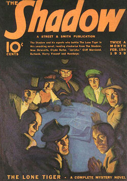 The Shadow Agents