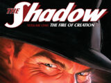 The Shadow: The Fire of Creation
