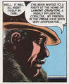Ralph Weston (DC Comics)