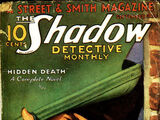 Shadow Magazine Vol 1 14