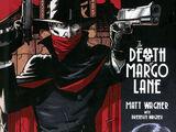 Death of Margo Lane