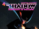 The Shadow: Midnight in Moscow Vol 1 4