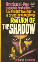 Return of the Shadow (Belmont)