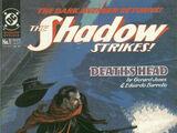 Shadow Strikes (DC Comics) Vol 1