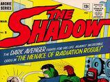 Shadow (Archie Series) Vol 1 5