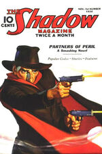 The Shadow Pulps