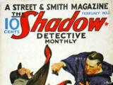 Shadow Magazine Vol 1 7