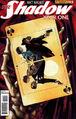 Shadow Year One Vol 1 1 (John K. Snyder)