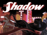 Shadow Annual (Dynamite) Vol 1 2
