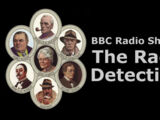 The Radio Detectives: The Shadow