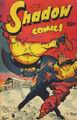 Shadow Comics Vol 1 100