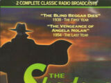 The Blind Beggar Dies (Radio Show)
