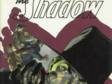 The Private Files of The Shadow