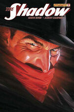 The Shadow Comics