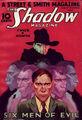 Shadow Magazine Vol 1 24