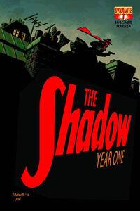 Shadow Year One Vol 1 1 (Samnee).jpg