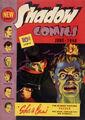 Shadow Comics Vol 1 4