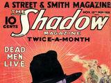 Shadow Magazine Vol 1 18